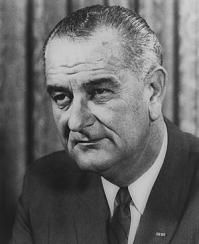 Get Quick Facts on Lyndon B. Johnson: Lyndon Johnson, Thirty-Sixth President of the United States