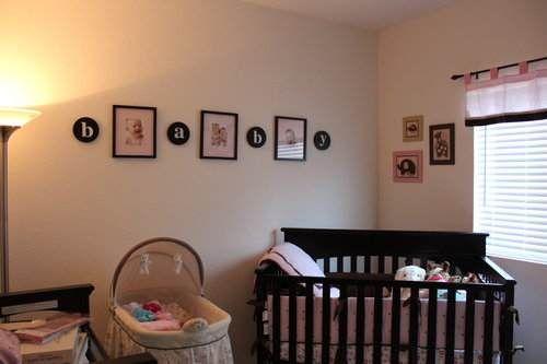 decoracin cuarto de bebe nia buscar con google pre mam pinterest cuartos de bebe nia decoracion cuarto de bebe y cuarto de bebe