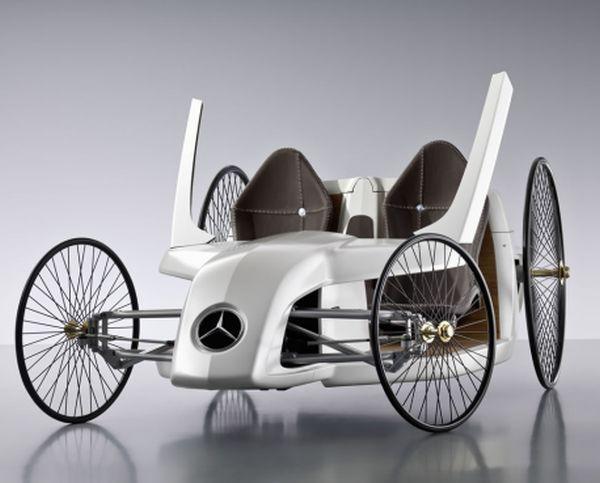 Mercedes benz concept cars 120 pinterest for Different models of mercedes benz