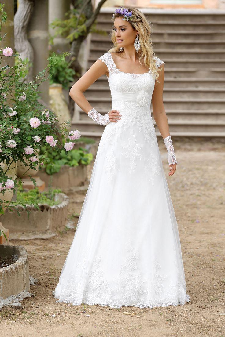 Ladybird Wedding Dress 416001