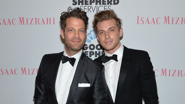 Nate Berkus Marries Jeremiah Brent, May 3, 2014. The 43-year-old interior designer announced that he and husband Jeremiah Brent welcomed their daughter, Poppy Brent-Berkus, on Monday, March 23. 2015, Poppy was born via surrogate.