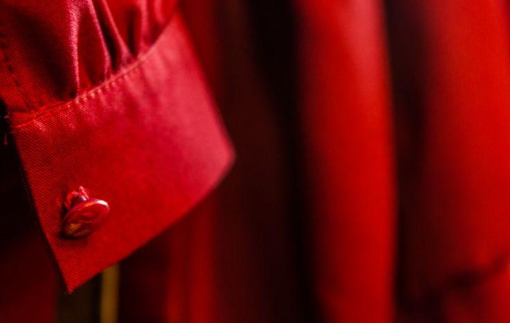 Cardinal Vestments