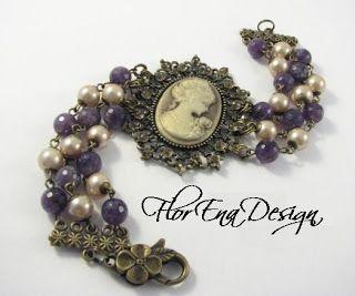 FlorEna Design : Lady - VANDUT