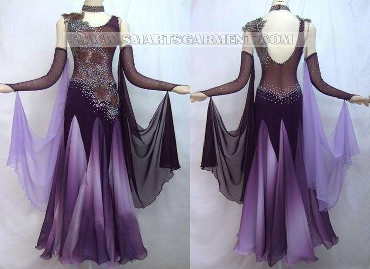 ballroom dance apparels for competition,fashion ballroom dancing dresses:BD-SG19