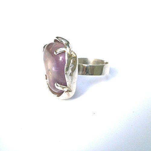 Snatchy Amethyst Silver Ring Konstantis Jewelry http://www.amazon.com/dp/B00QPB22MM/ref=cm_sw_r_pi_dp_qbiKub0D32H0G