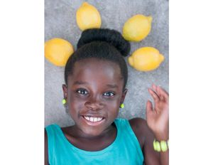 "10 Year-Old Mikaila Ulmer Gets $60,000 Investment on ABC's ""Shark Tank"" for BeeSweet Lemonade"