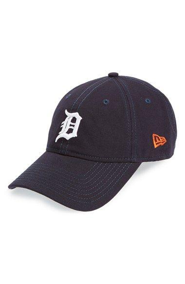 New Era Cap 'Core Shore - Detroit Tigers' Baseball Cap