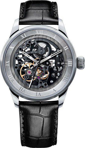 bd1140617834 Мужские часы Silvana SR39ASS63LN - оригинальные швейцарские часы. Цена  74000 руб.