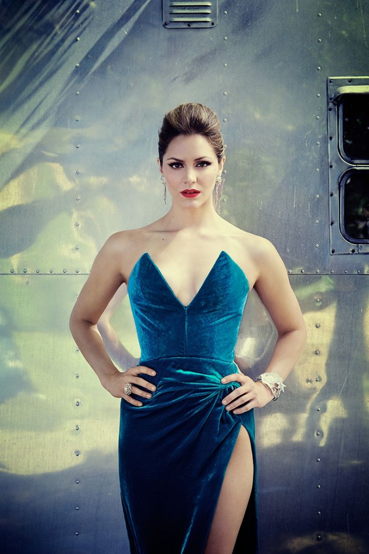 Katharine McPhee, Dark Winter
