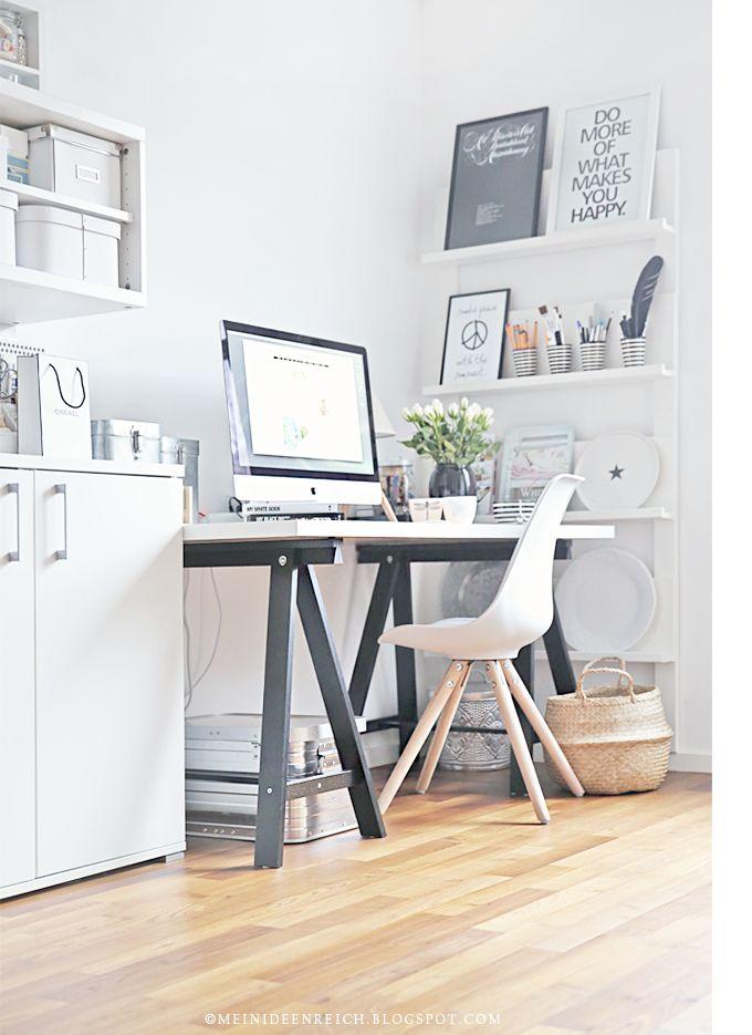 Die besten 25 schreibtisch dekor ideen auf pinterest for Schreibtisch dekorieren ideen