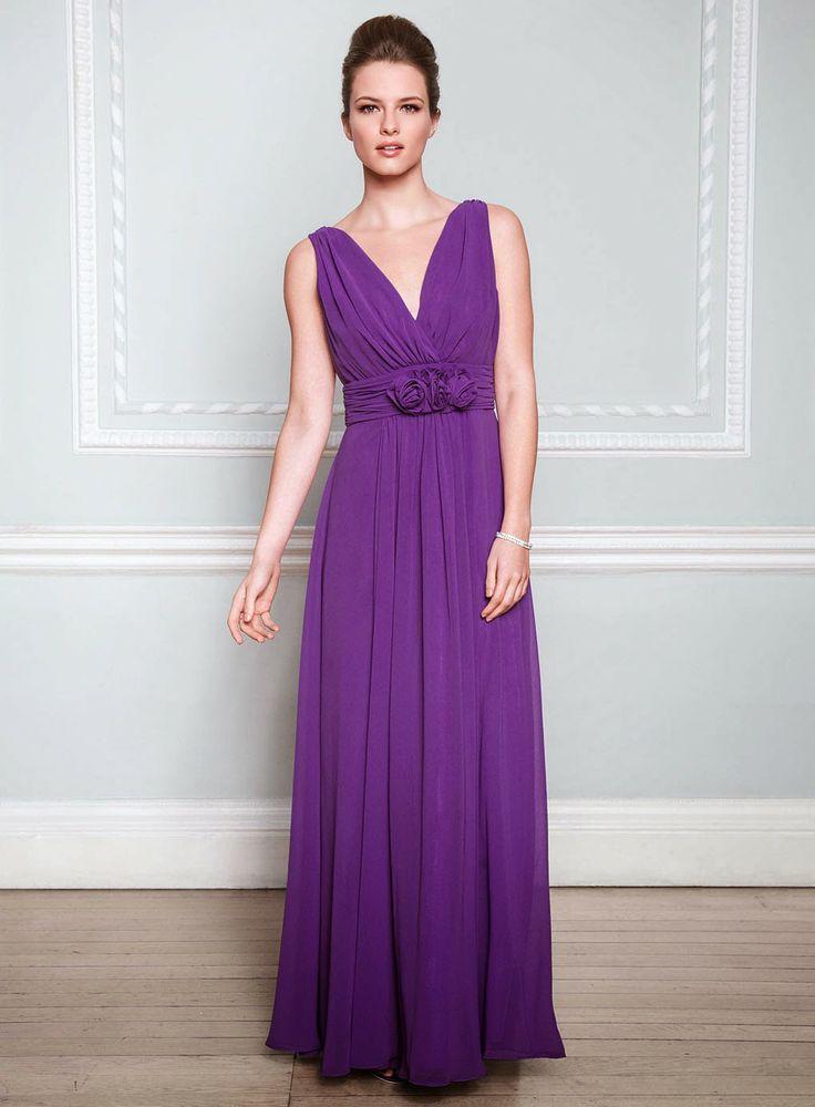 Mejores 74 imágenes de Purple Wedding Theme en Pinterest | Cosas de ...