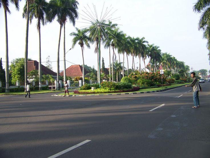 Ijen Boulevard