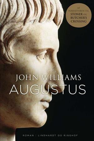 Læs om Augustus. Bogen fås også som E-bog eller Lydbog. Bogens ISBN er 9788711494578, køb den her