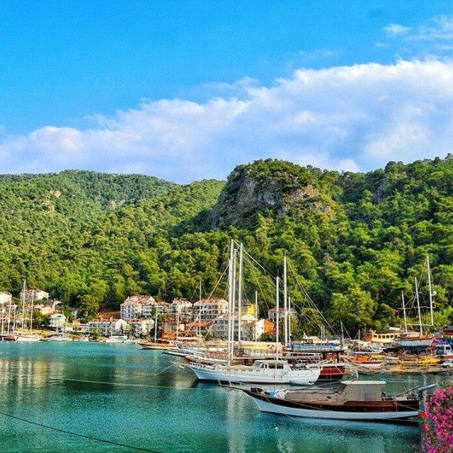 Private boat hire from #Oludeniz and #Fethiye