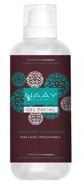 Exfoliante Facial No Grasa 200 ml