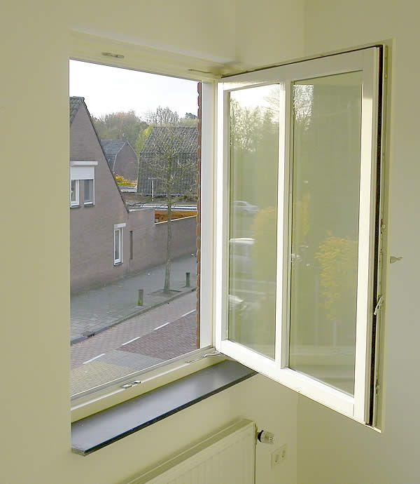 Houten ramen op maat - Van Aarle Kozijnen