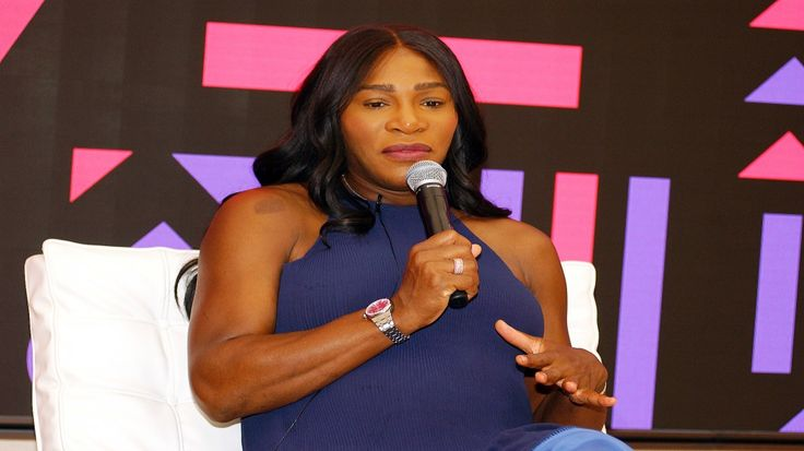 Black women make just 63 cents for every dollar a man makes and that is simply unacceptable says many, including Serena Williams.