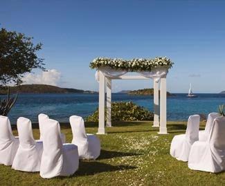 Ceremony: John Virgin, St. John, Islands Destinations, Bays Resorts, Rosewood Resorts, Islands Wedding, Caneel Bays, Destinations Wedding, Virgin Islands