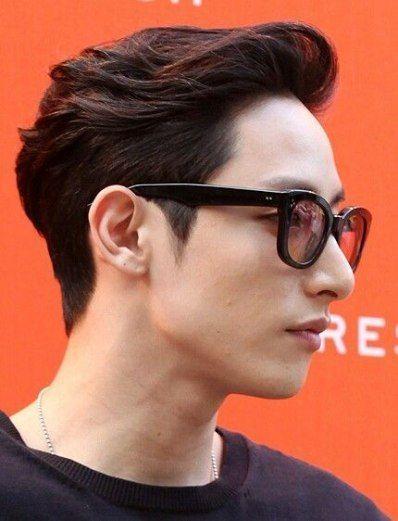 Haircut #korean #men #asian #hairstyles #21 #Ideas ##hairstyles ##haircut