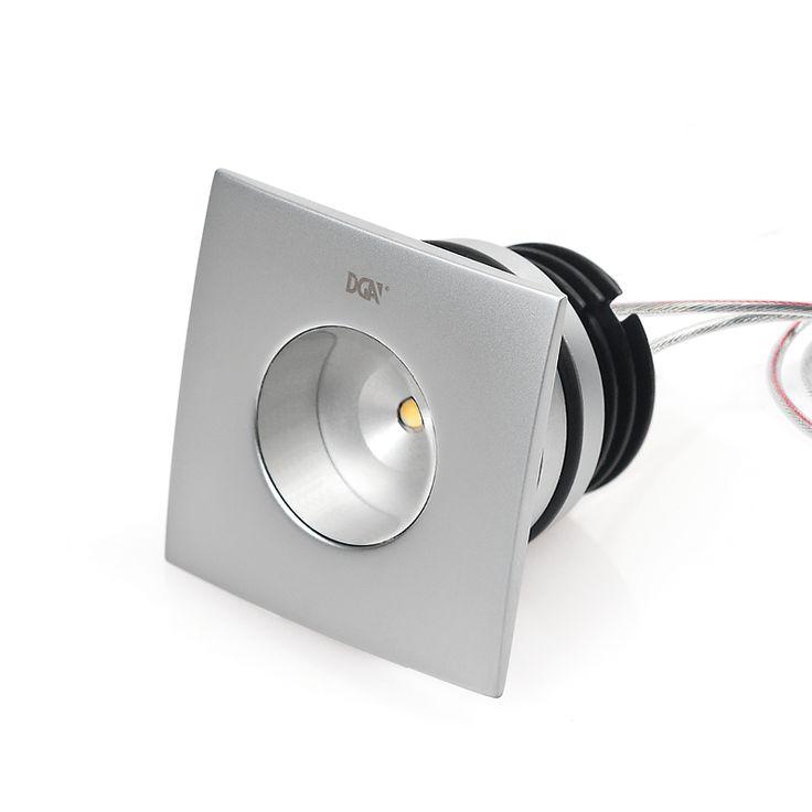 #indoor #DGA #LED #lighting #solutions #design #Gemma Qd35i