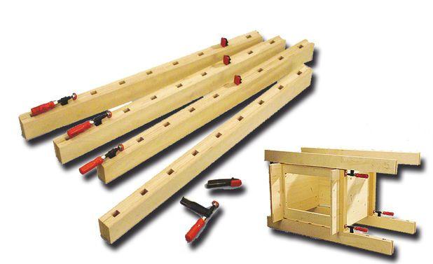 Werkstattwagen bauen: Schritt 1 von 34