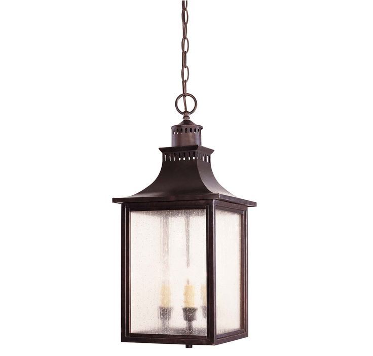 Monte Grande Hanging Lantern :: Outdoor Lighting :: Products :: Savoy House Lighting (standard spec) Southern Farmhouse Decor Quince Cottage Style