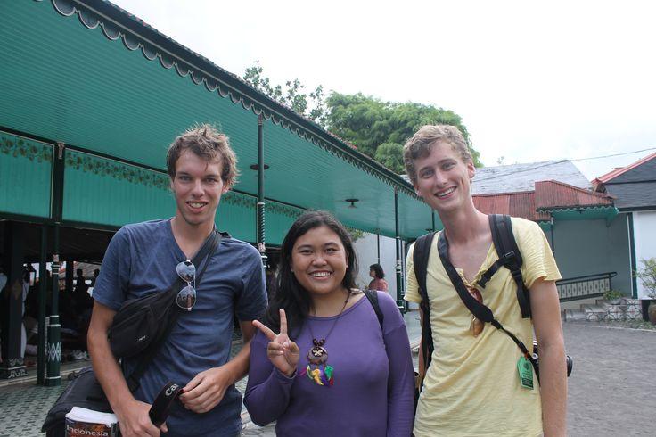 With 2 Switzerland guys