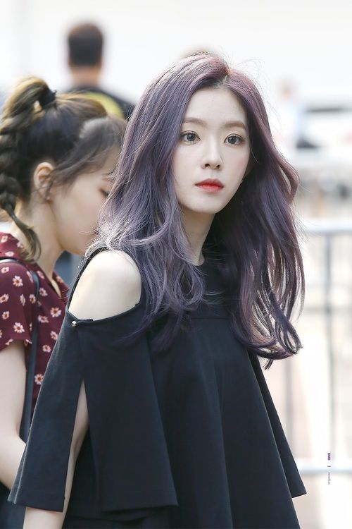 bae joohyun, red velvet, and irene image