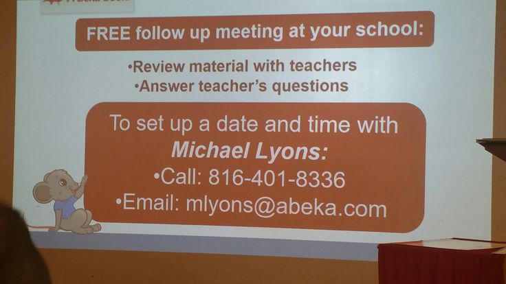 A Beka Rep Info.  You may also call Pensacola School, and ask for an advisor to get advice from an expert on teaching A Beka