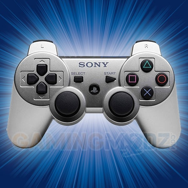 how to add ps3 controller windows 10