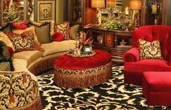 Hemispheres Furniture Store Gabriella Sectional (Wow)