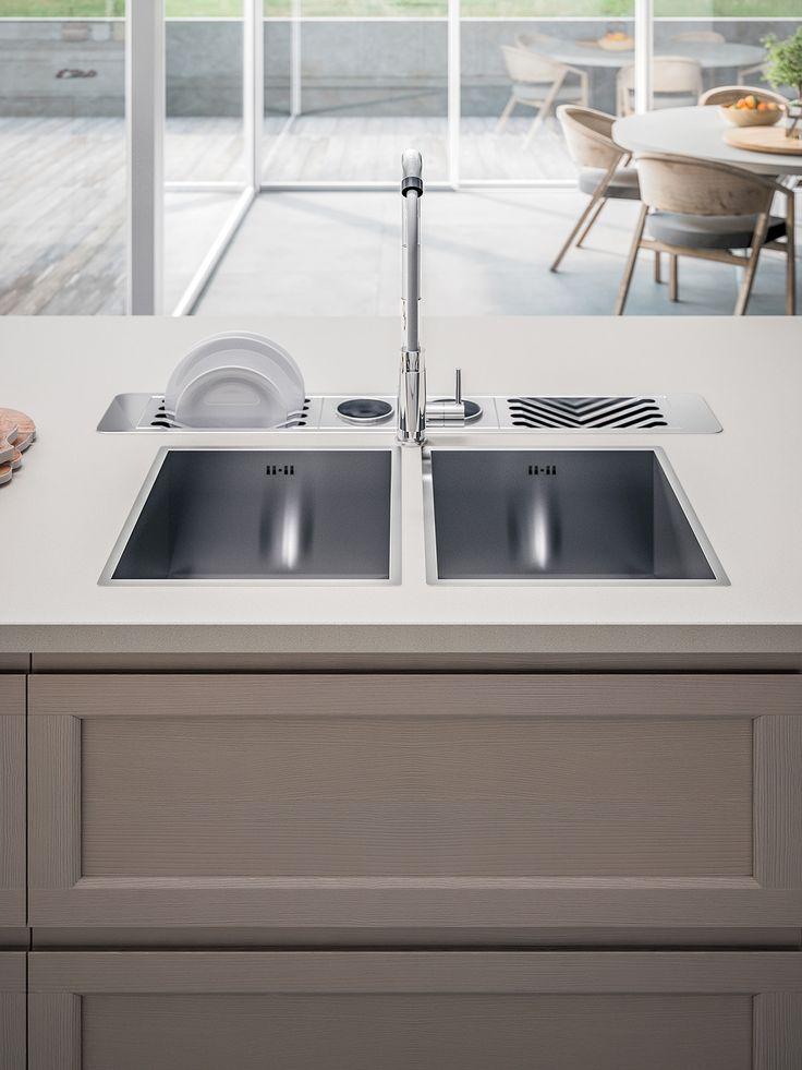 GD Arredamenti | Contemporary Kitchens | Gioiosa · Moderne KüchenModerne  Küchen