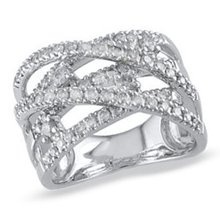 right hand ringRight Hands Rings, Band Right Hands, 14K White, White Gold Rings, 14K Rings, Right Hand Rings, Multi Band, Floating Multi, Diamonds Floating