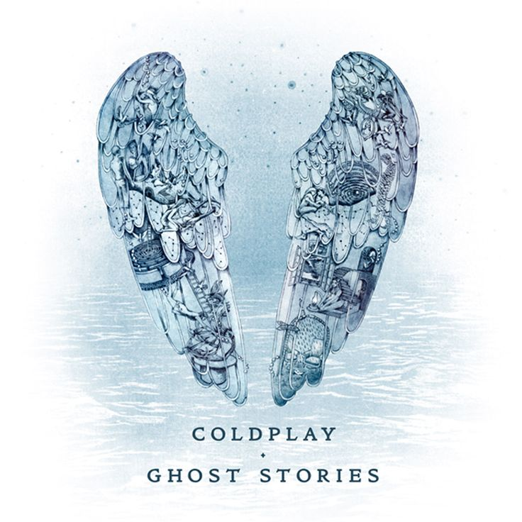 coldplay ghost stories - Google Search