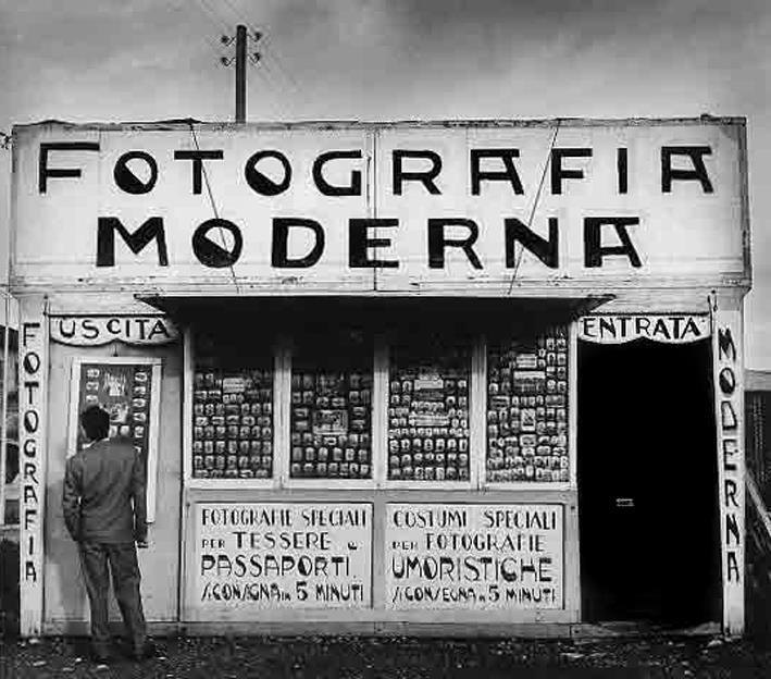 lapetitecole: Fotografia Moderna, Alfredo Camisa