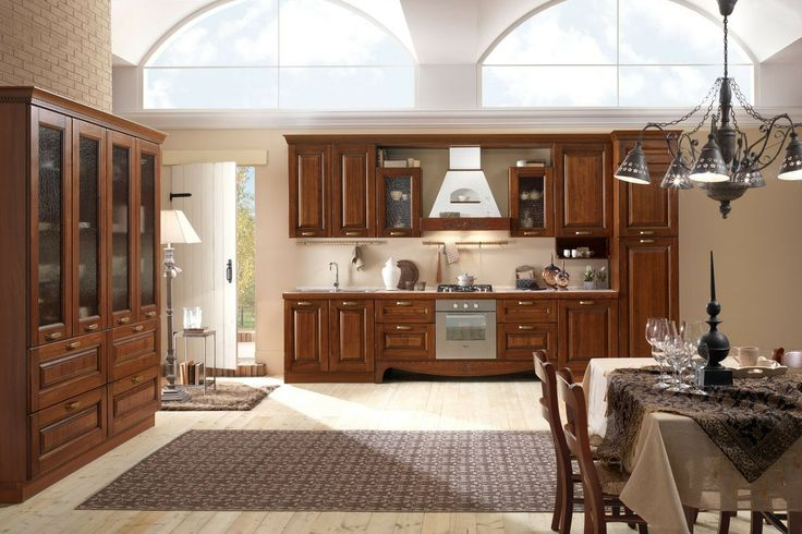 Bilbao is the kitchen with traditional lines and classic design for those who love simplicity. http://www.spar.it/sp/it/arredamento/cucine-bil-50.3sp?cts=cucine_classiche_bilbao