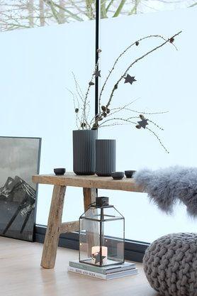 Altholz-Trend: Einrichtungsideen mit charakterstarken Holzmöbeln