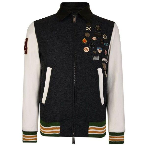 Cele mai bune 25  de idei despre Wool bomber jacket pe Pinterest ...