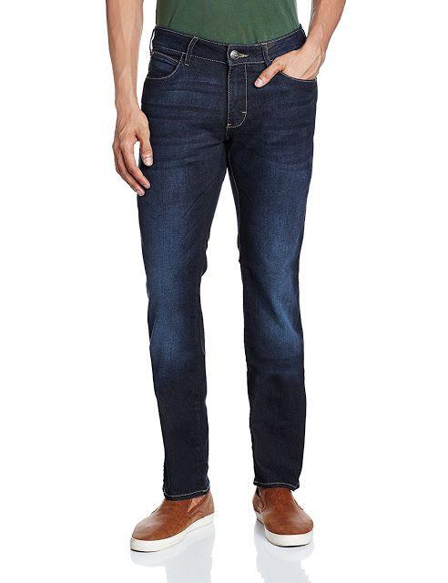NimbleBuy: Wrangler Men's Jeans(BEST BUY)