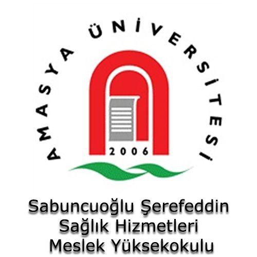 Amasya Üniversitesi - Sabuncuoğlu Şerefeddin Sağlık Hizmetleri Meslek Yüksekokulu | Öğrenci Yurdu Arama Platformu