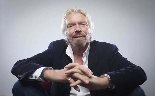 This wonderful collection of Richard Branson quotes sum up his inspirational attitude, his personality and his wonderful philosophy about work and life.