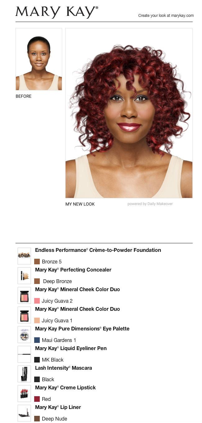 27 Best Mary Kay Makeover App Images On Pinterest Virtual Makeover