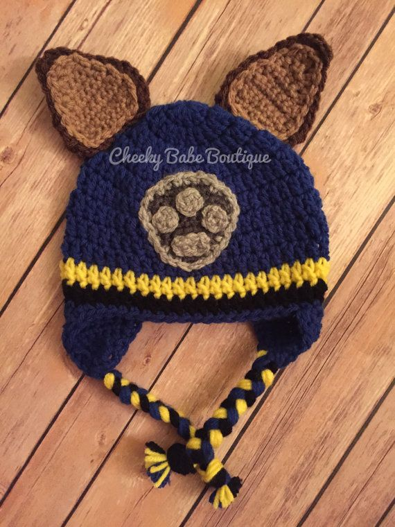 Knitting Pattern Paw Patrol : 30 best Paw Patrol Jungle Rescue Toys images on Pinterest