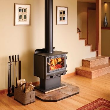 images of free standing wood burning stoves - Google Search