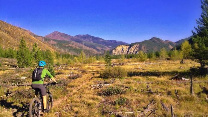 Negotiating wilderness boundaries to save Montana trails - Mountain Bikes For Sale