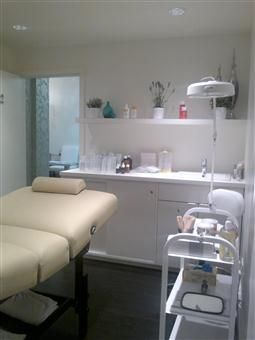 Aesthetics Treatment Room