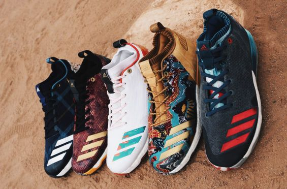 http://SneakersCartel.com Here's A Look At The adidas Baseball Legends Pack For MLB All Star 2017 #sneakers #shoes #kicks #jordan #lebron #nba #nike #adidas #reebok #airjordan #sneakerhead #fashion #sneakerscartel