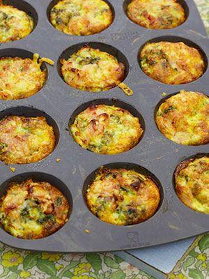 СЁМЕ! Рецепт «Яичные пирожки от Элен» из книги «River Cottage Еда для самых маленьких». Издательский Дом «КукБукс». - Рецепты для детей — рецепты из книг ИД «КукБукс» - Рецепты