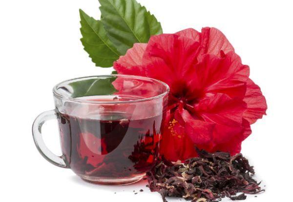 Chá de hibisco: a bebida que combate a gordura da barriga e quadris   Minha Vida