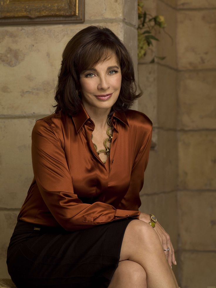 Anne Archer For more visit: www.charmingdamsels.tk